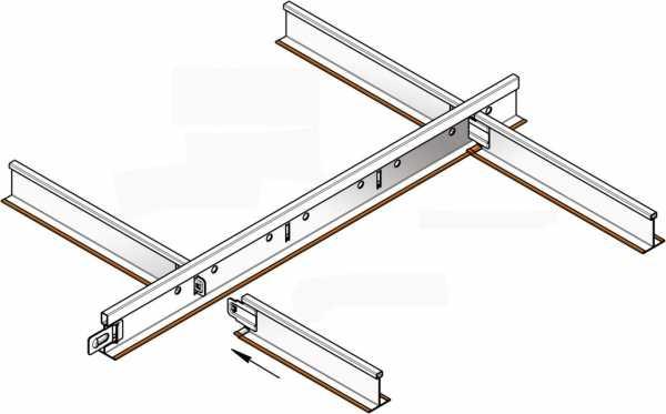 Монтаж потолка армстронг своими руками: как монтировать подвесной потолок, инструкция, как установить потолок типа армстронг, крепление, крепеж, схема