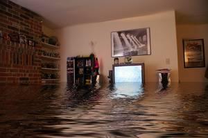 Что делать, если затопили квартиру