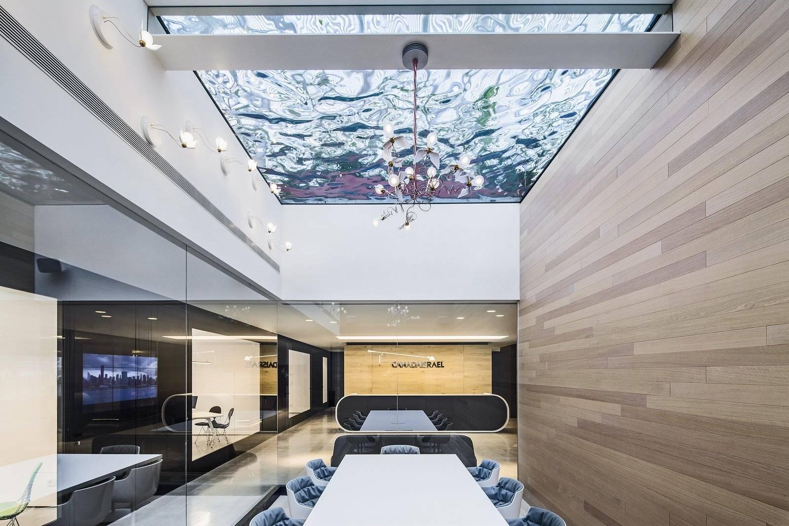 Офис 15 кв. м. - солидные решения для небольших помещений (110 фото)