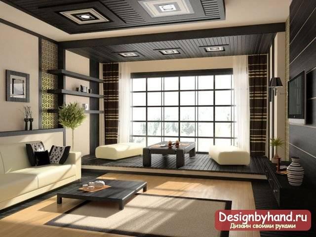 Азиатский стиль в декоре спальни - 60 фото примеров