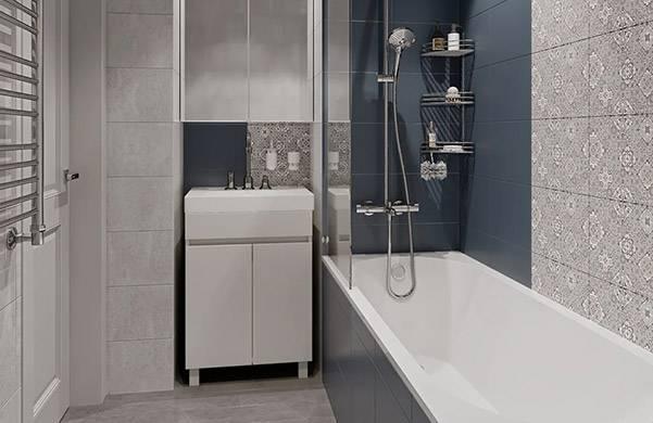 6 советов какую и как лучше выбрать плитку для ванной
