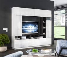 Правила выбора мебели в гостиную, популярные модели