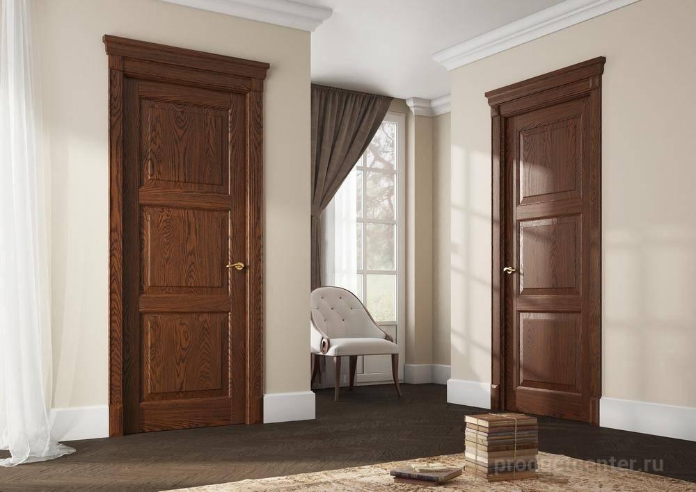 Импортные и отечественные межкомнатные двери - фабрика дверей «арболеда»