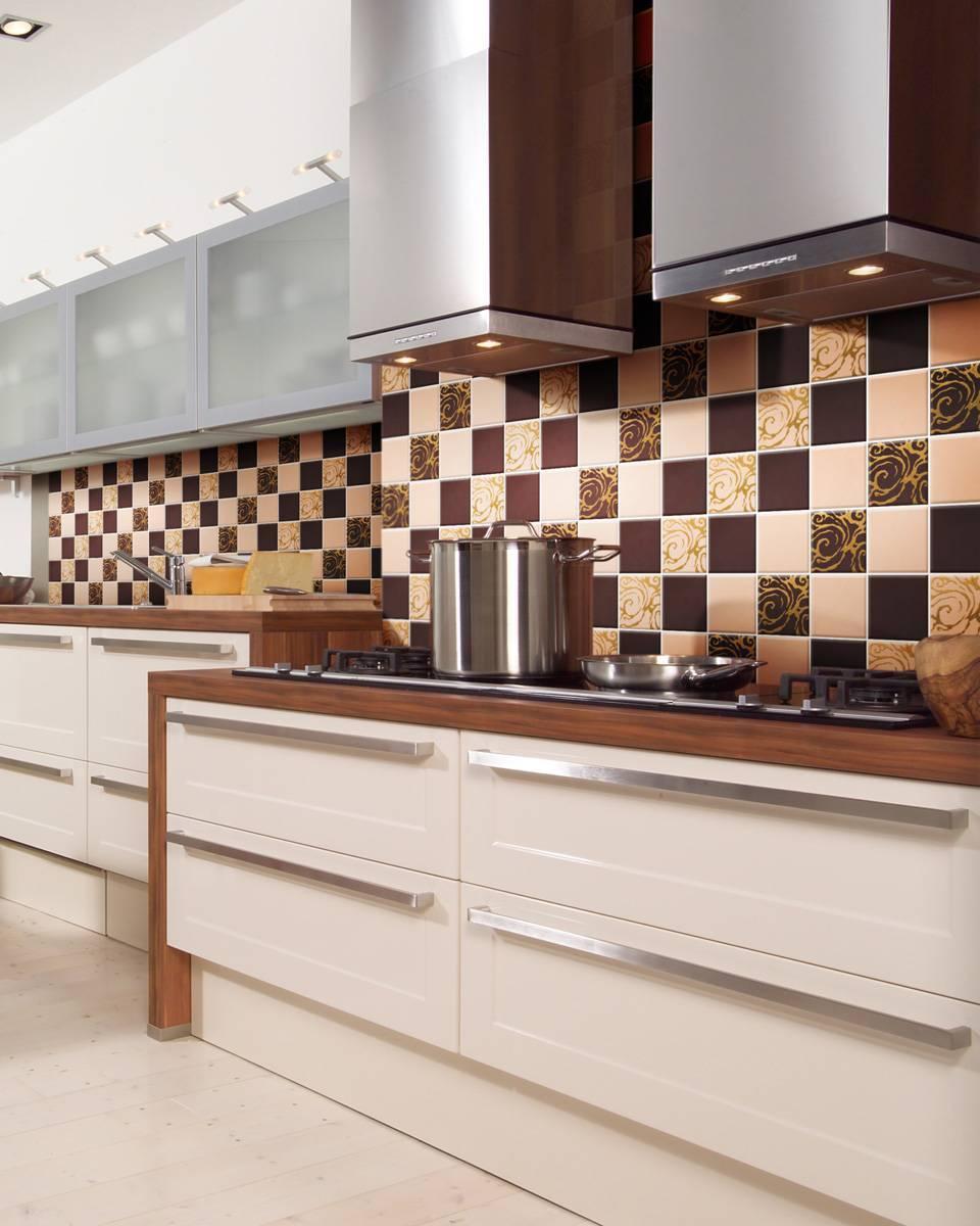 Напольное покрытие для кухни: выбор, плюсы, минусы