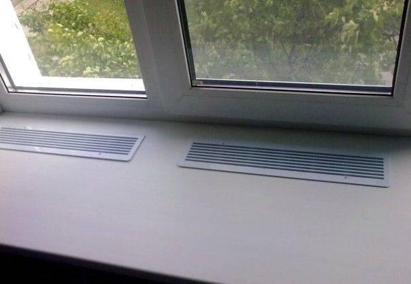 Конденсат на окнах пвх: причины и что делать? ⋆ прорабофф.рф