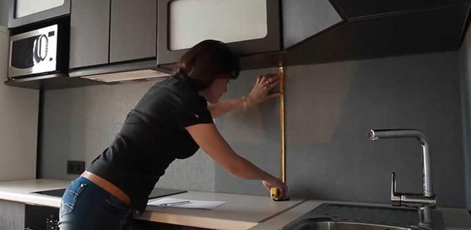 Подробная статья-инструкция с 2 способами монтажа мдф панелей к стене: 50 фото и 2 видео