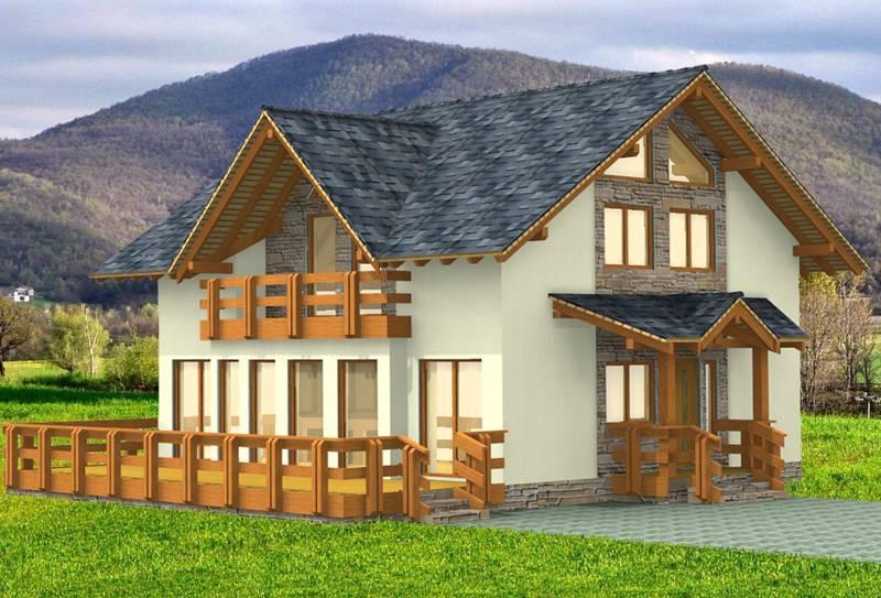Разрешение на строительство каркасного дома