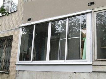 Утепление панорамного балкона: материалы, отделка, объединение с кухней