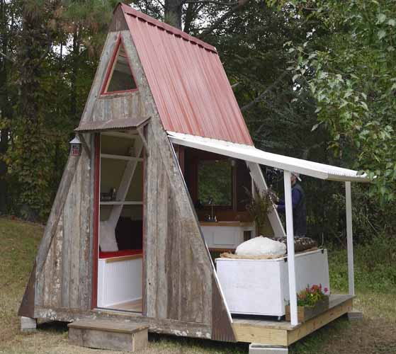 Каркасный дом своими руками: этапы строительства ⋆ domastroika.com