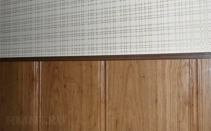 Особенности мдф-панелей для стен