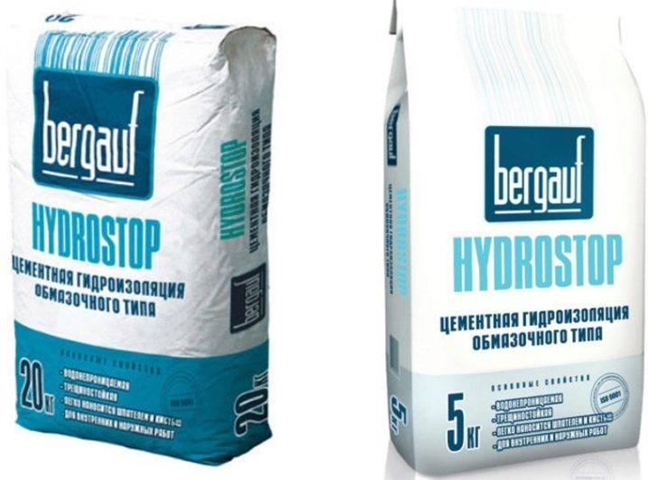 Гидроизоляция на цементной основе: полимерная обмазочная продукция на основе цемента, ceresit cr 65 - расход, продукция типа «нц»