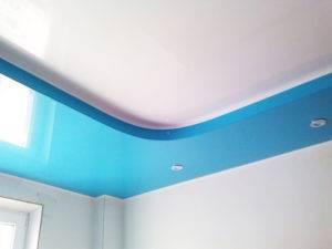 Тканевый натяжной потолок своими руками - основные критерии