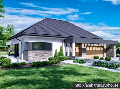 Дом за миллион под ключ: «черная» и «белая» экономия, на каких этапах стройки можно сэкономить