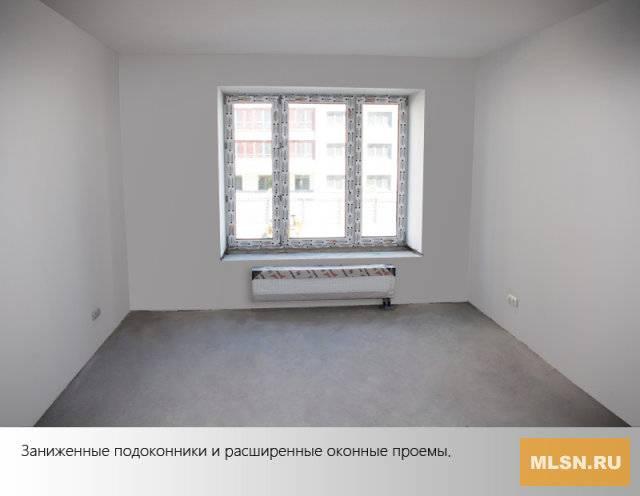Черновой ремонт в новостройке – делать ли черновую отделку квартиры?
