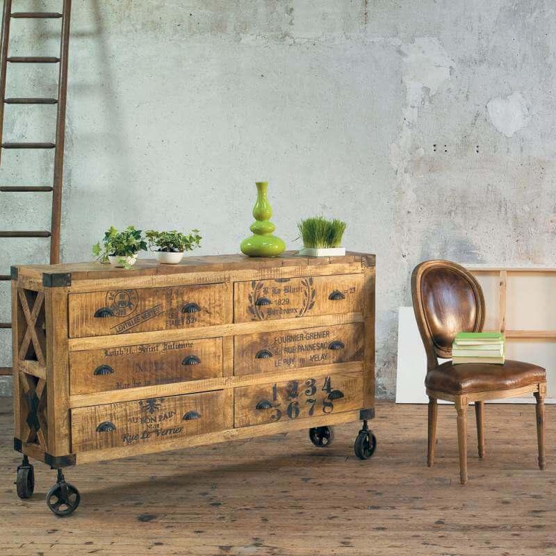 Мебель в стиле лофт своими руками (32 фото): чертежи с размерами мебели из металла и дерева, детальное изготовление, дизайн садовой и другой мебели