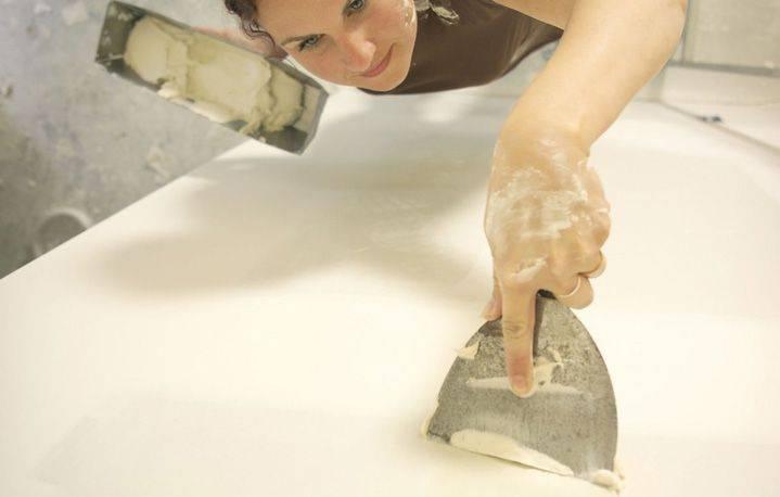Фасадная шпаклевка для наружных работ: как выбрать и наносить на стены правильно