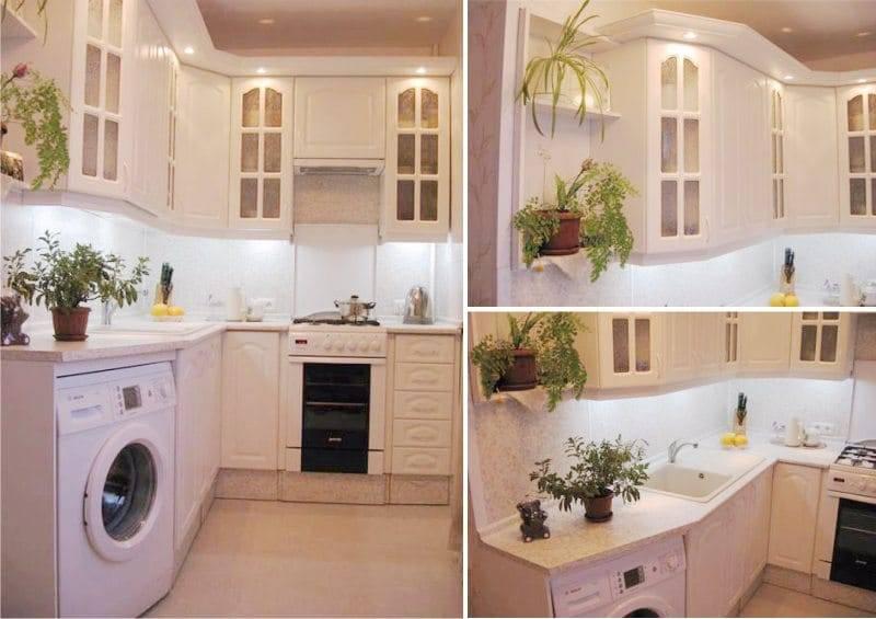 Ремонт кухни: как дешево отремонтировать в квартире своими руками, основные этапы пошагово, последовательность поэтапно