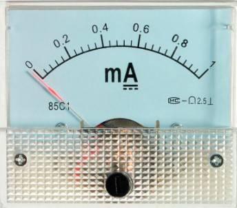 Подключение амперметра в цепи постоянного и переменного тока