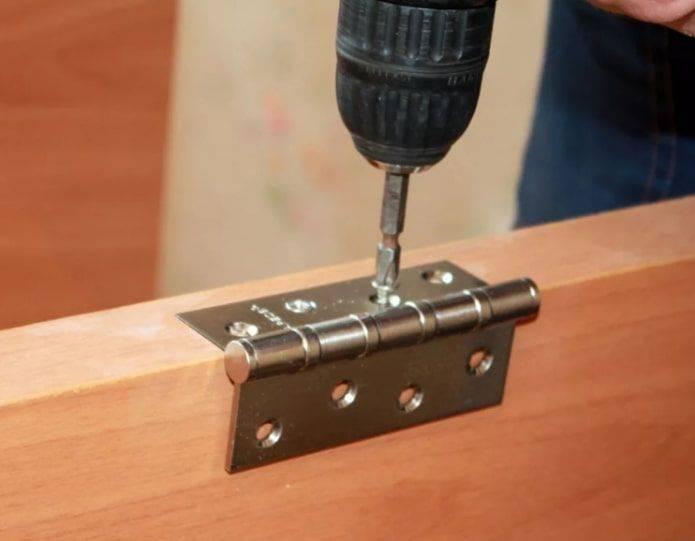 Ширма своими руками - инструкция по изготовлению каркаса и как выбрать тканевую обивку