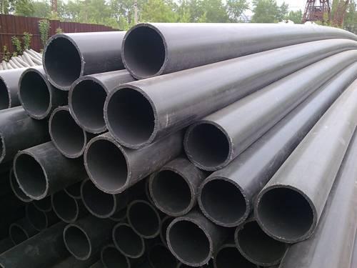Водосток своими руками из канализационных труб :: syl.ru