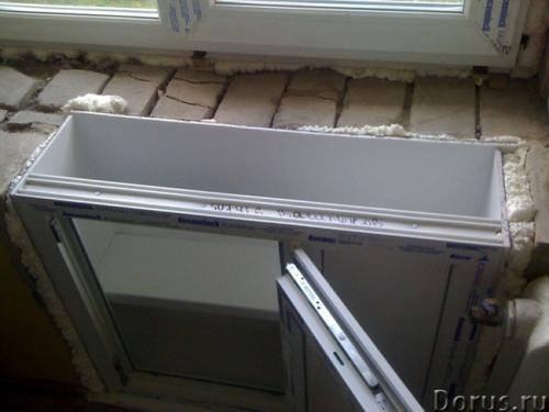 Как сделать из ниши под окном на кухне: холодильник, шкафчик, ящик, шкаф, полки, как обыграть, фото