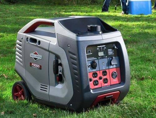 Бензиновый генератор 3 квт: топ-10 лучших моделей для дачи и с автозапуском, обзор характеристик и какой выбрать