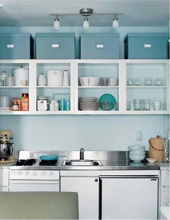 Как сэкономить место на кухне: лучшие советы оптимизации пространства   дом мечты