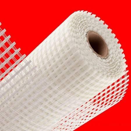 Как выбрать и установить сетку для штукатурки стен