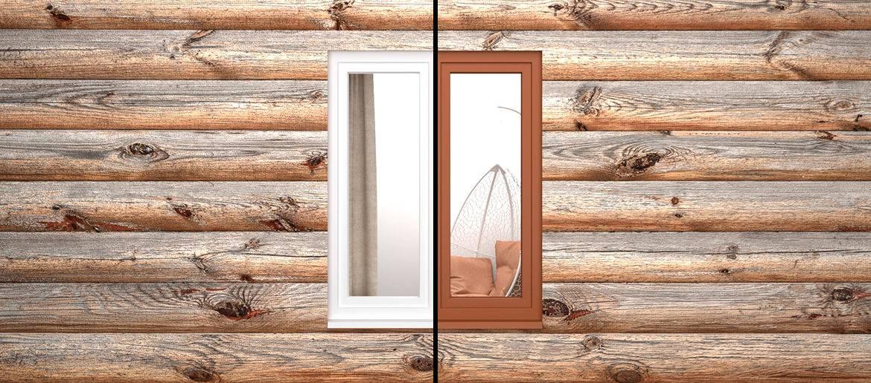 Как и чем покрасить откосы на окнах: простая инструкция