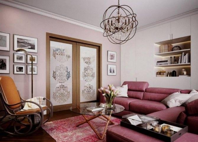 Дизайн в стиле лофт (170+фото) яркость цветов и простота интерьера