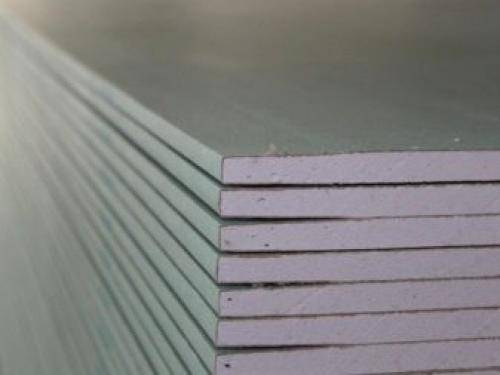 Гипсоволокнистый лист характеристика, применение, монтаж - самстрой - строительство, дизайн, архитектура.