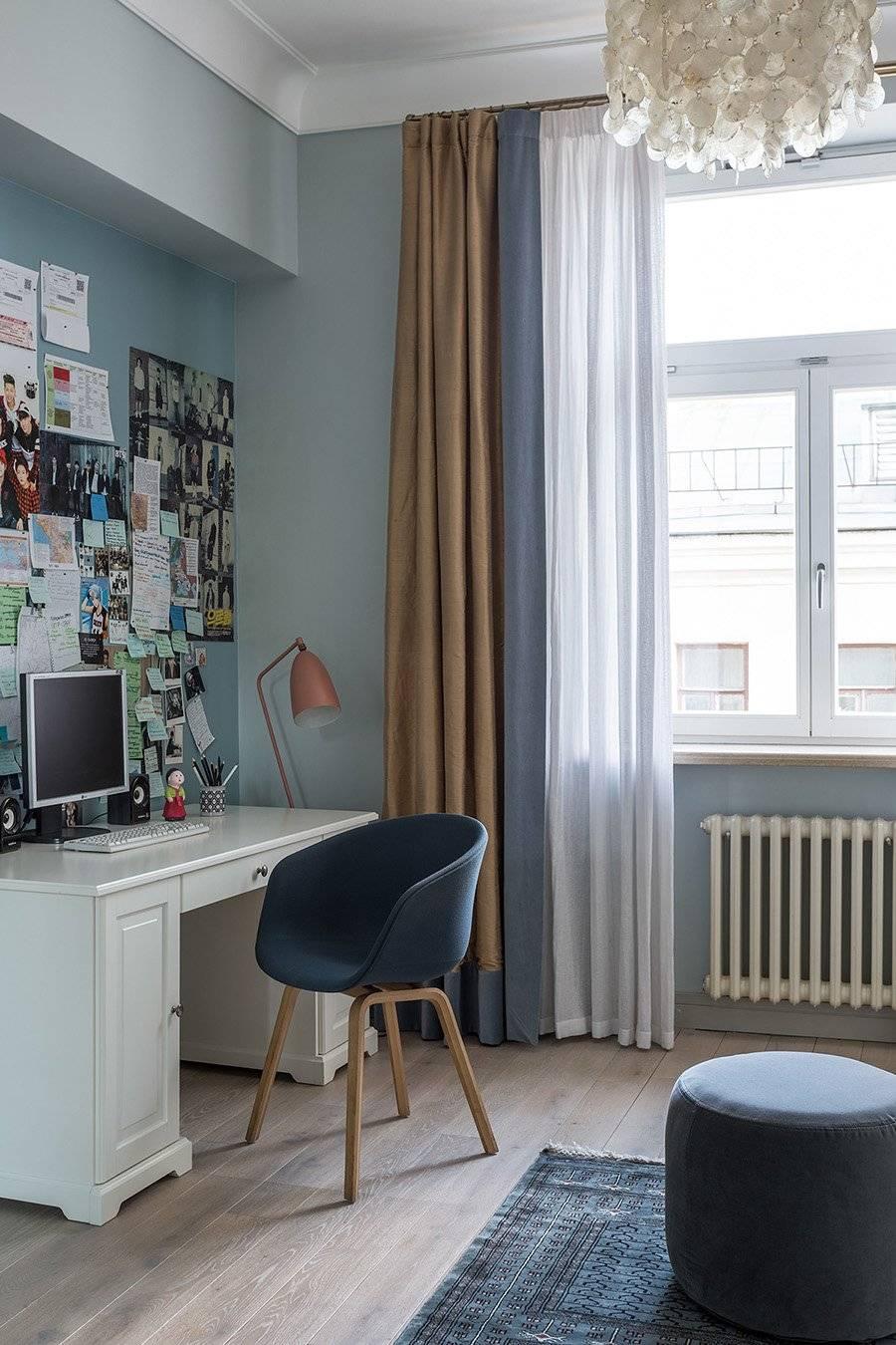 Какие шторы выбрать в 2021 году: для зала, спальни, детской