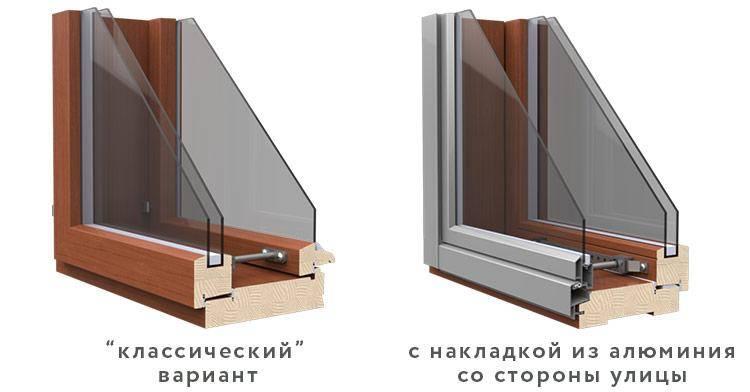 Финские деревянные окна - технология и особенности