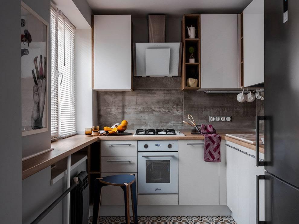 Дизайн 2021 года: какой цвет кухни сейчас в моде