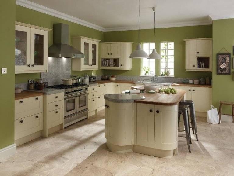 Коричневая кухня: 60+ реальных фото, стили, сочетание цветов, советы дизайнера