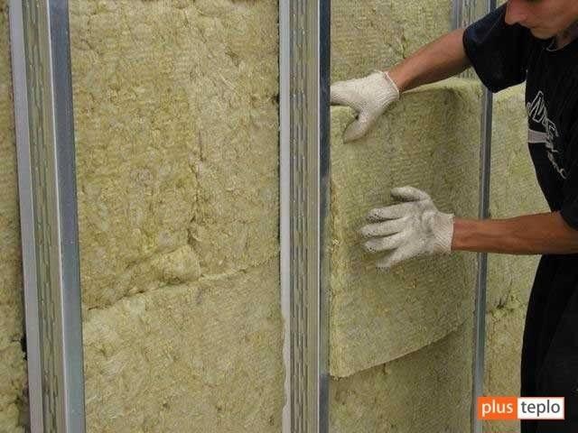 Утепление стен пенопластом своими руками внутри квартиры - клуб мастеров