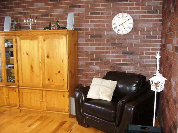 Панели для внутренней отделки стен под кирпич: пвх, мдф, пластиковые, декоративные