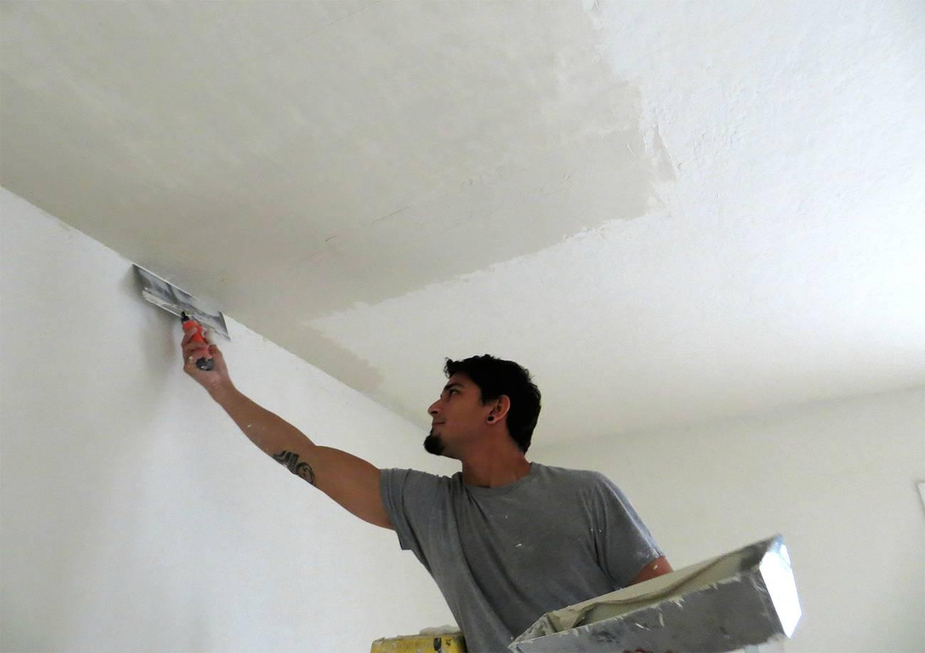 Выравнивание стен штукатуркой: как правильно выровнять своими руками, как выравнивать и какая продукция лучше