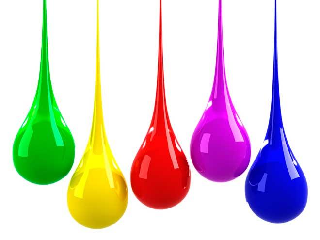Как пользоваться акриловыми красками? 56 фото: как красить и какие выбрать для внутренних работ, каким лаком покрывать акрил