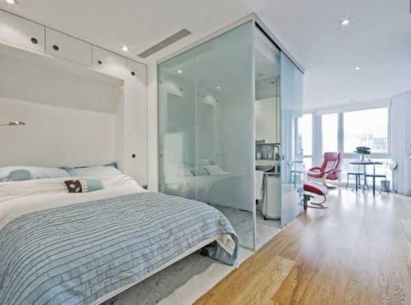 12 лучших современных дизайнов однокомнатной квартиры – фото дизайн интерьера