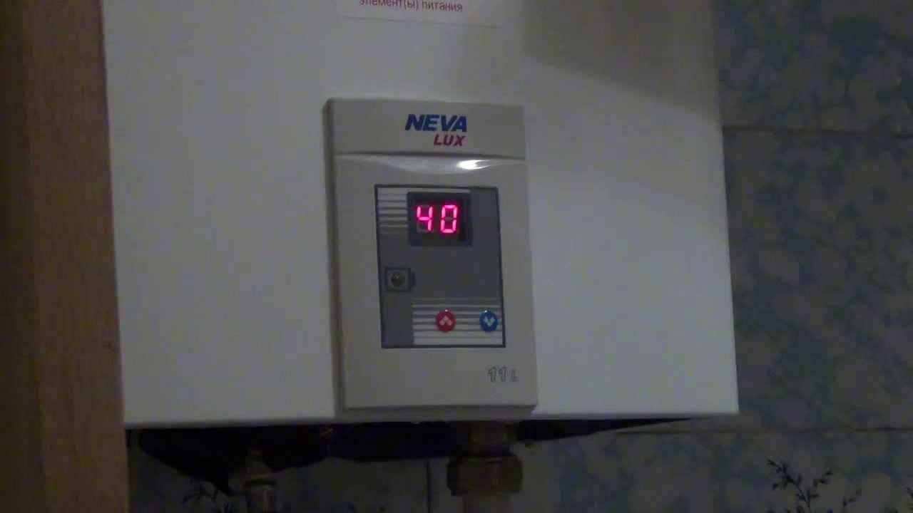 Как заменить мембрану газовой колонки: причины + инструктаж по проведению ремонта