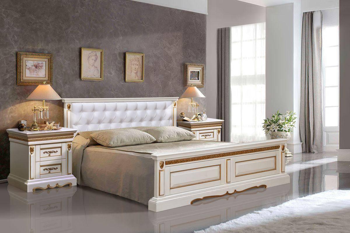 Спальни белорусских производителей