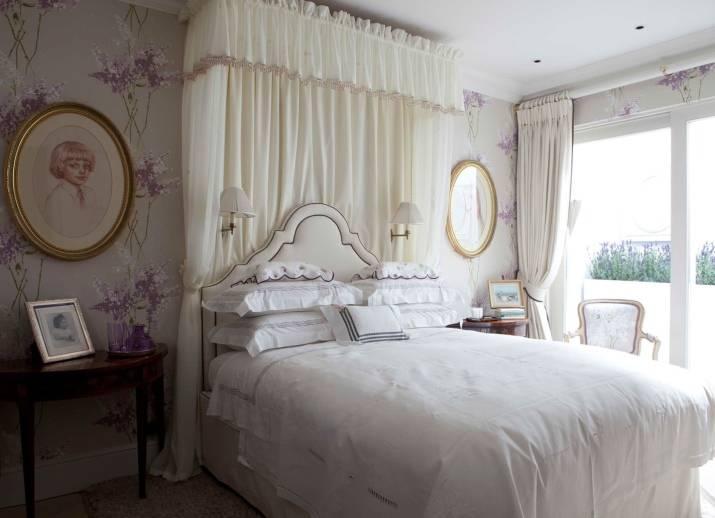 Стиль «прованс» в интерьере квартиры (69 фото): дизайн-проекты для маленькой и двухкомнатной квартиры, правила оформления и варианты отделки