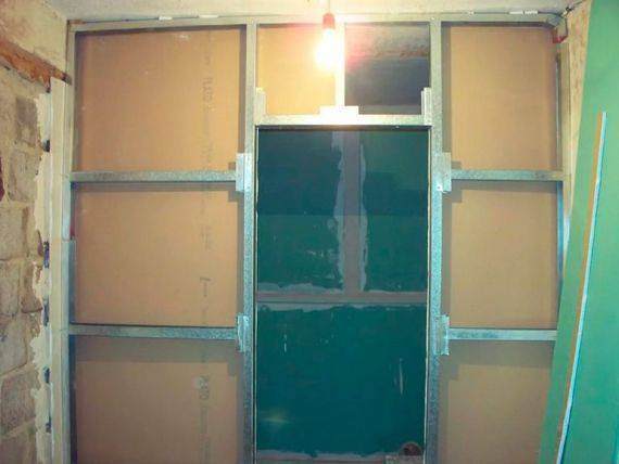 Дверные проемы 131 фото стандартный вариант из гипсокартона, как сделать проем возле окна и обшить его гипсокартоном