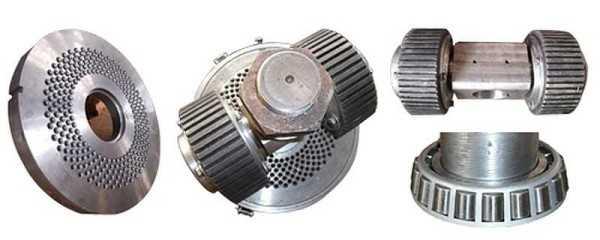 Инструкция по изготовлению гранулятора для пеллет