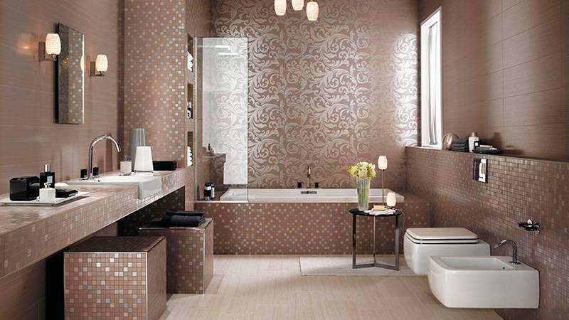Укладка плитки в ванной комнате - как положить плитку в ванной своими руками?