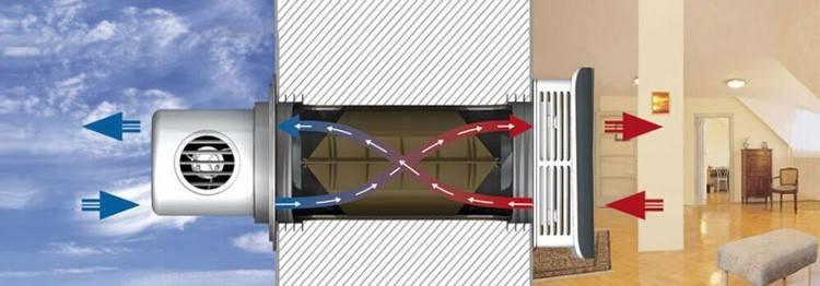 Вентиляция септика в частном доме схема и как сделать