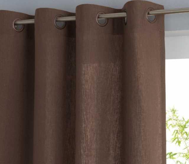 Как сшить шторы с люверсами своими руками: мастер-классы, расчета материала и количества люверсов и расстояния между ними