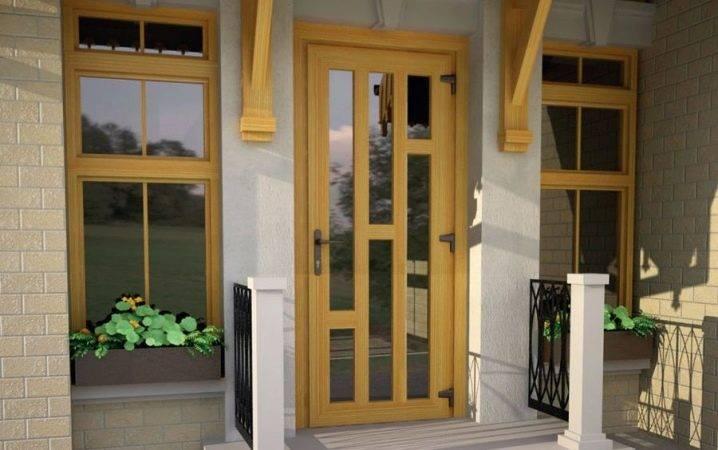 Финские входные двери: особенности конструкции