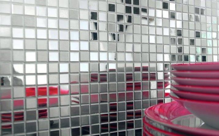 Плитка мозаика: 80 фото преимуществ использования мозаичных узоров